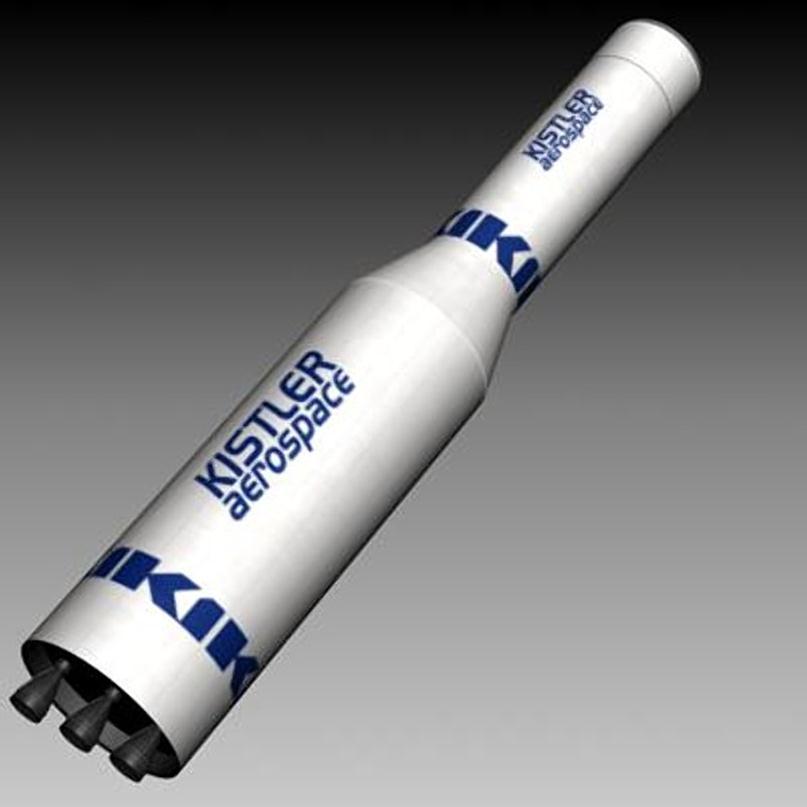 083013 1511 6 Ракета носитель Taurus II. Часть II