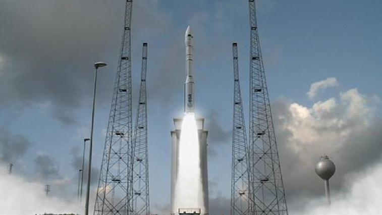 083013 1511 7 Ракета носитель Taurus II. Часть II