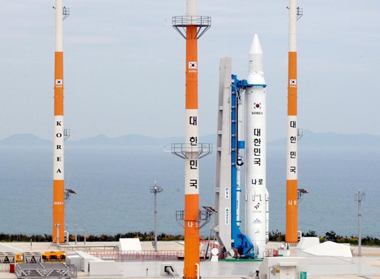 091213 1437 3 Ракеты носители Южной Кореи. Часть III