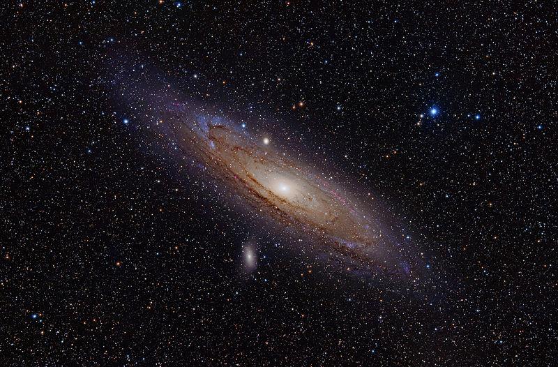 3 Затерянные в космосе: гигантские размеры Вселенной сводят на нет вероятность обнаружения разумной инопланетной жизни