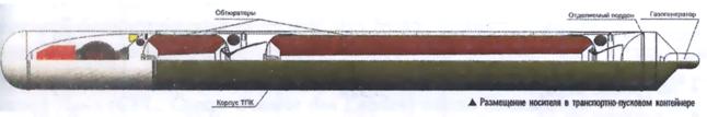 100713 1133 21 Разработка ракет носителей с воздушным стартом дли запуска малых космических аппаратов. Часть IV