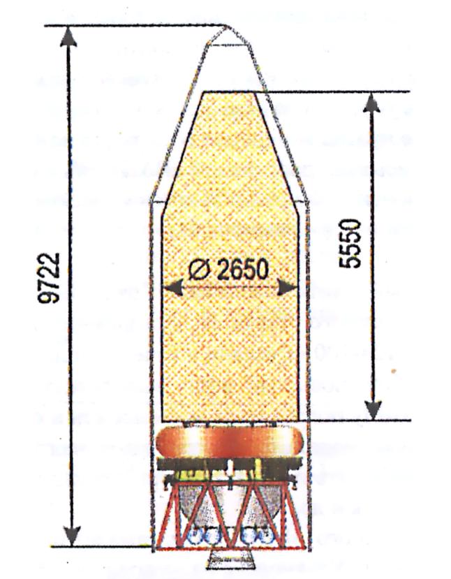 101513 1552 16 Ракеты носители России системы воздушного запуска. Часть IV