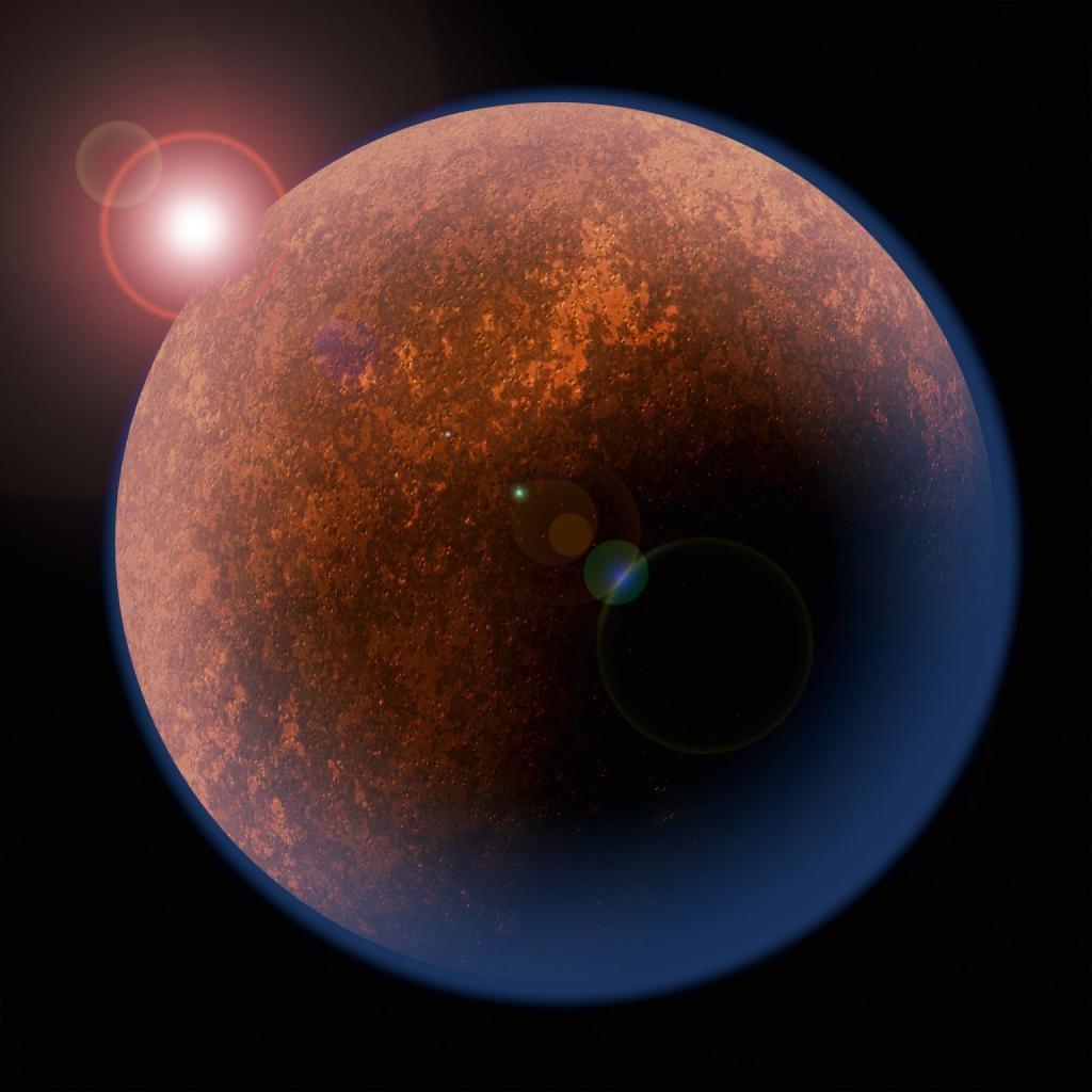 3 Пять самых необычных теорий и предположений из области астрономии