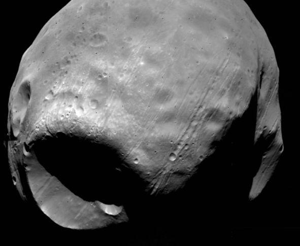 5 Пять самых необычных теорий и предположений из области астрономии