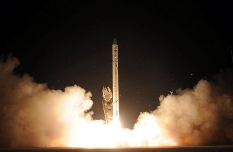 111813 1632 3 Состояние ракет носителей легкого класса в России. Часть I
