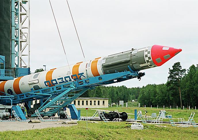 111813 1632 5 Состояние ракет носителей легкого класса в России. Часть I