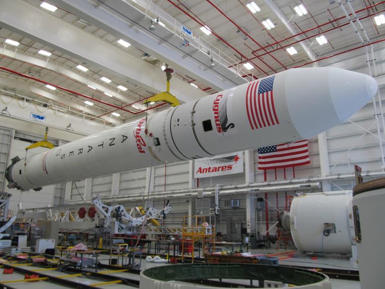111813 1632 7 Состояние ракет носителей легкого класса в России. Часть II