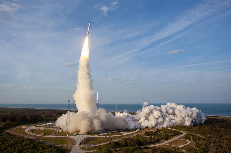 111813 1632 9 Состояние ракет носителей легкого класса в России. Часть II