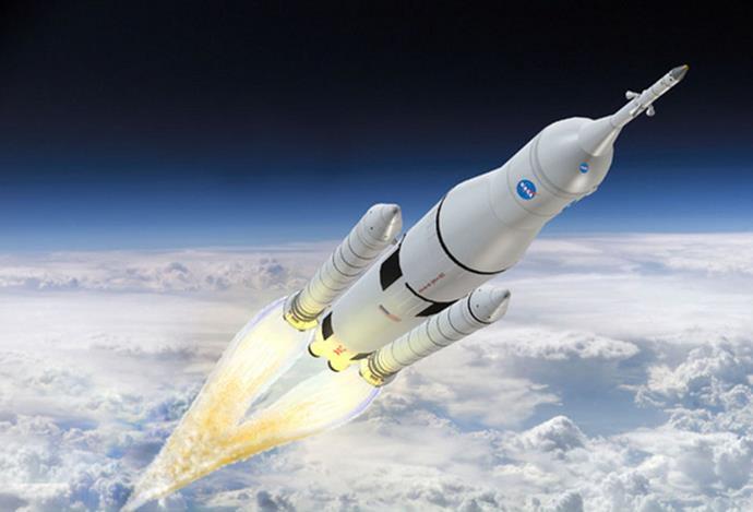 112213 0859 1 Перспективы создания в США новой ракеты носителя тяжелого класса