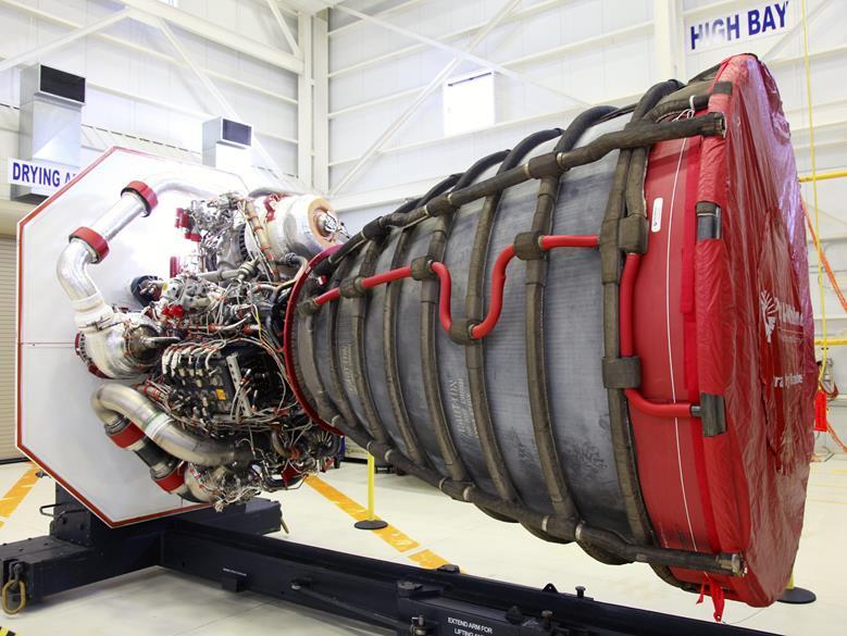 112213 0859 2 Перспективы создания в США новой ракеты носителя тяжелого класса