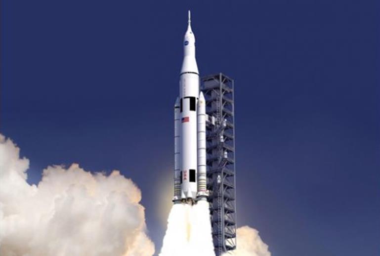 112213 0859 4 Перспективы создания в США новой ракеты носителя тяжелого класса