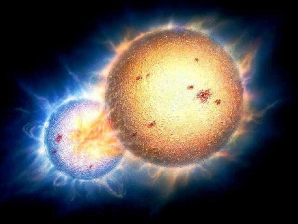 9 Звездная эволюция