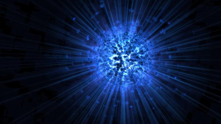 a2 Теория Большого взрыва