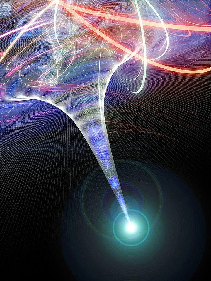 a3 Теория Большого взрыва