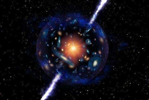 a4 Теория Большого взрыва