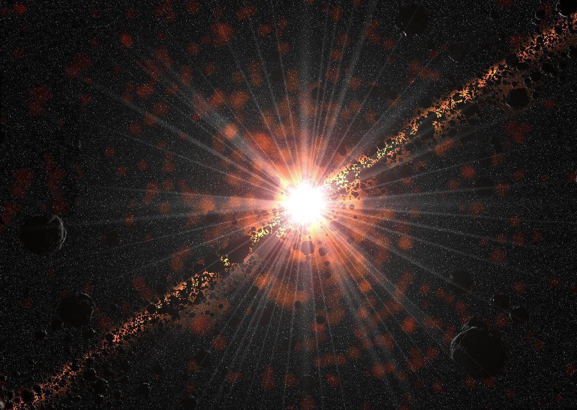 a6 Теория Большого взрыва