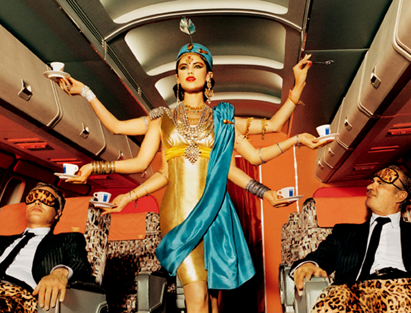 3 Желания пассажира – закон?, или С чем приходится сталкиваться стюардессам