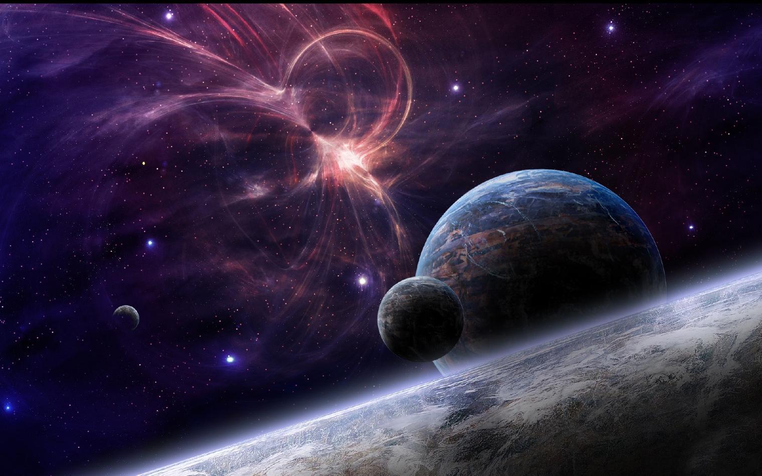 1 Самые необычные космические объекты