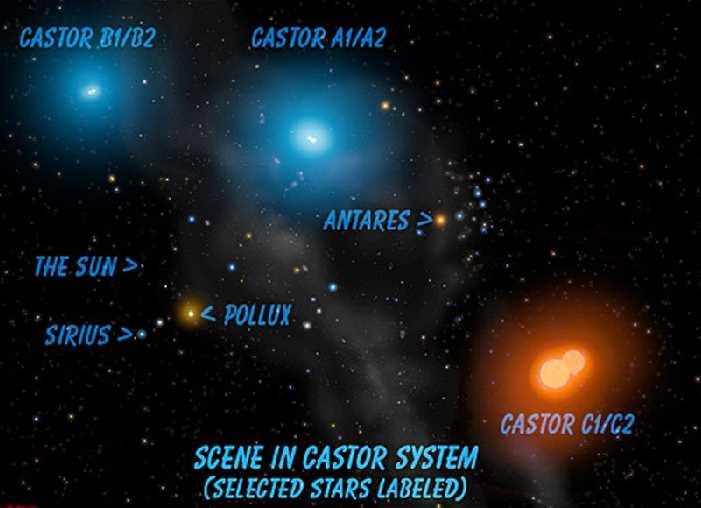 4 Самые необычные космические объекты