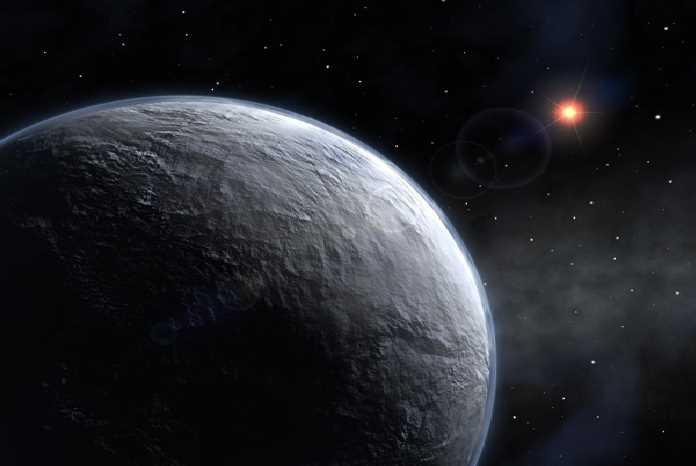6 Самые необычные космические объекты
