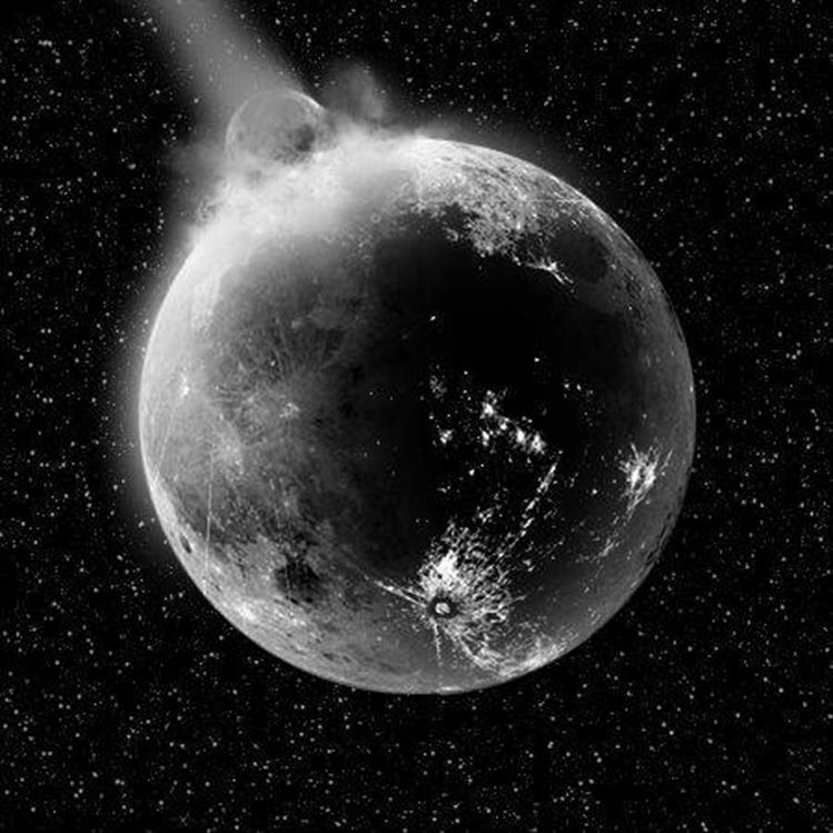 032014 1022 6 Вода в полярных областях Луны. Часть V