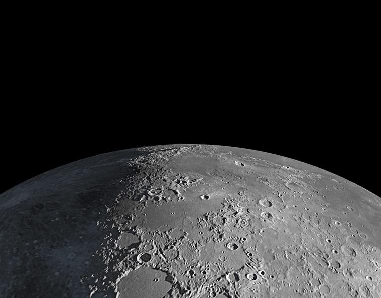 032014 1022 7 Вода в полярных областях Луны. Часть V