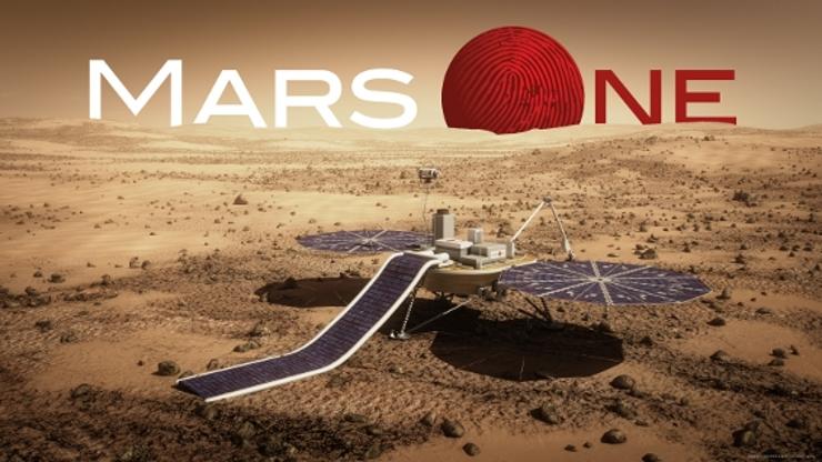 1 Гениальная космическая афера или почему миссия Mars One никогда не осуществится