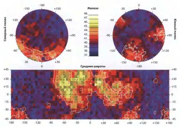 041014 1800 11 Исследования состава лунных пород и наличия лунных ресурсов. Часть IV