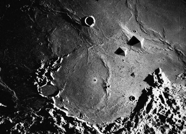 041014 1800 7 Исследования состава лунных пород и наличия лунных ресурсов. Часть III