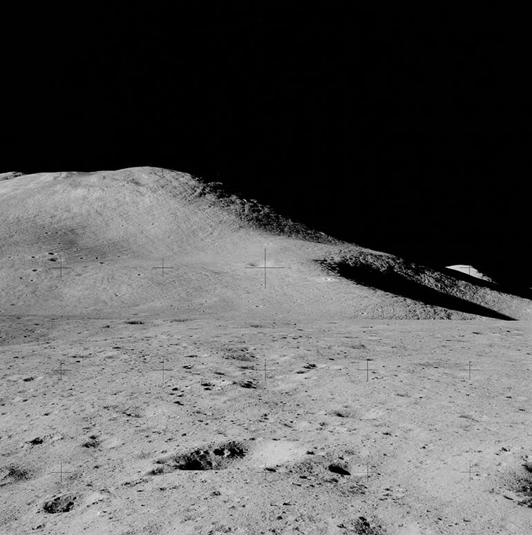 041014 1800 8 Исследования состава лунных пород и наличия лунных ресурсов. Часть III
