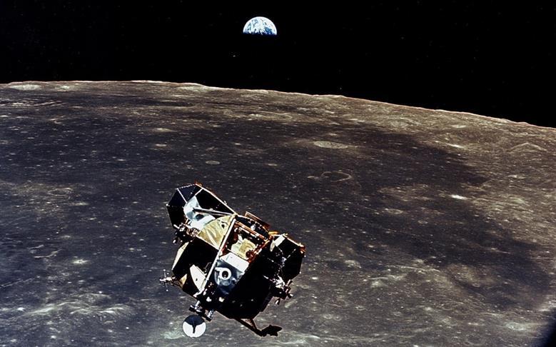 041114 2219 1 Первые исследования Луны автоматическими космическими аппаратами