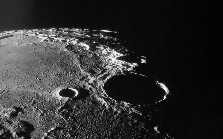 051614 1939 3 Исследование Луны как среды обитания человека и функционирования технологических и производственных комплексов