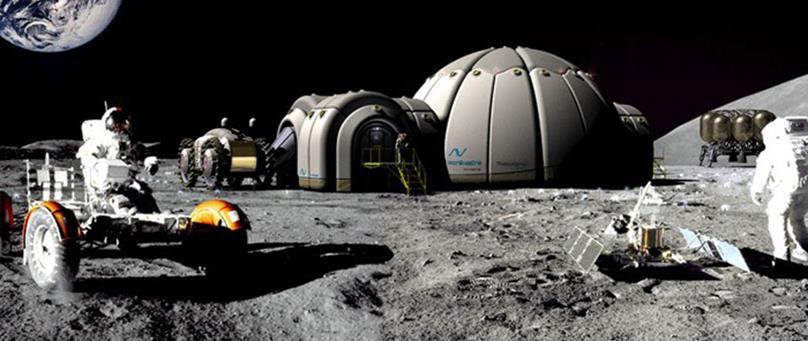 052214 1818 4 Основные этапы и последовательность освоения Луны