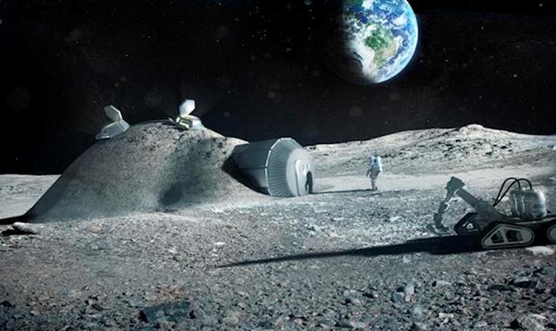 052214 1818 6 Основные этапы и последовательность освоения Луны