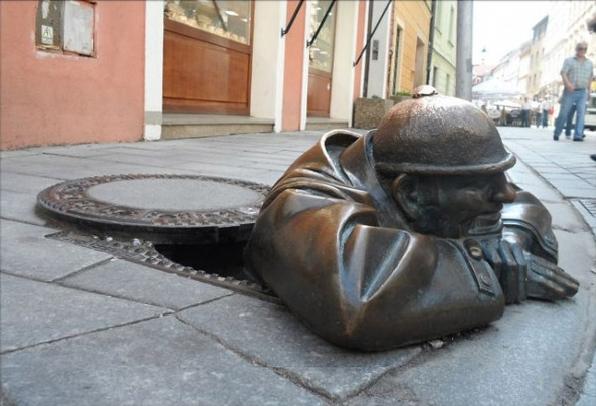081714 2039 11 20 лучших современных скульптур со всего света