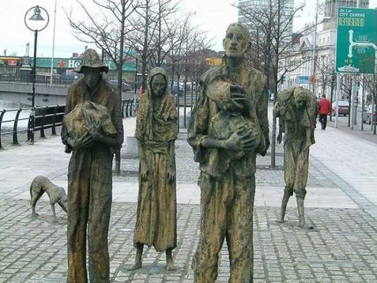081714 2039 19 20 лучших современных скульптур со всего света