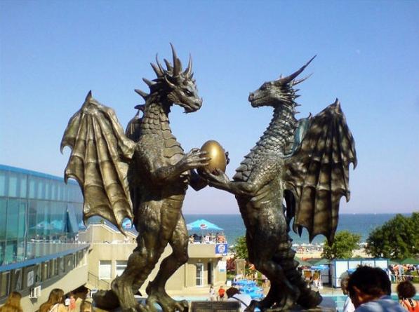 081714 2039 20 20 лучших современных скульптур со всего света