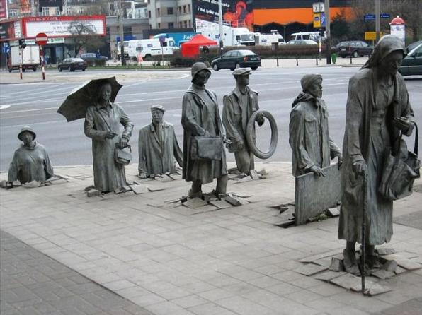 081714 2039 4 20 лучших современных скульптур со всего света