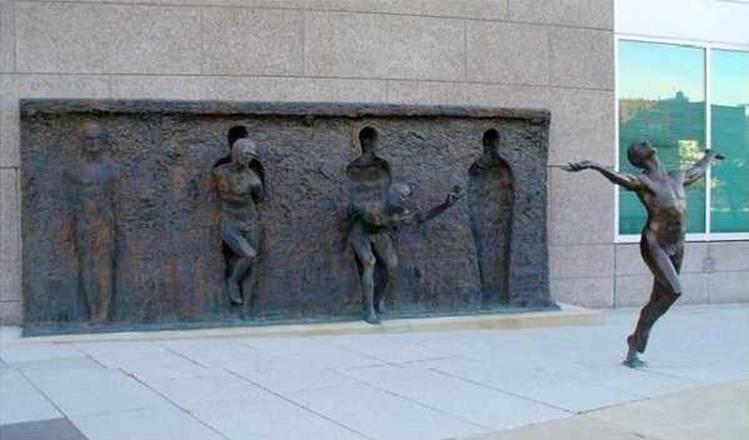 081714 2039 8 20 лучших современных скульптур со всего света