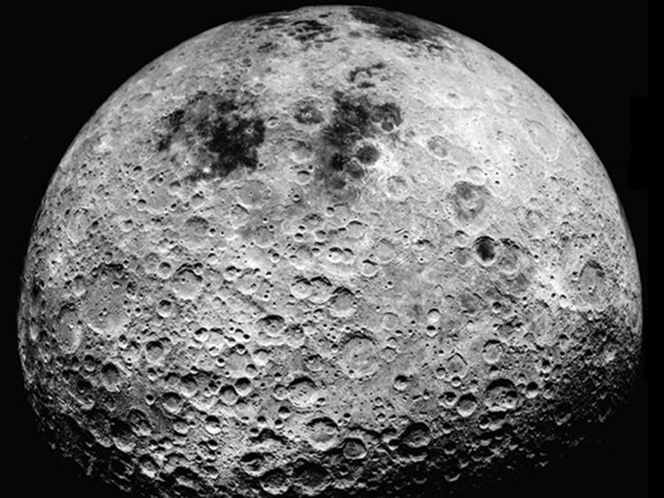 091314 1644 1 Луна как арена жизни и трудовой деятельности человека