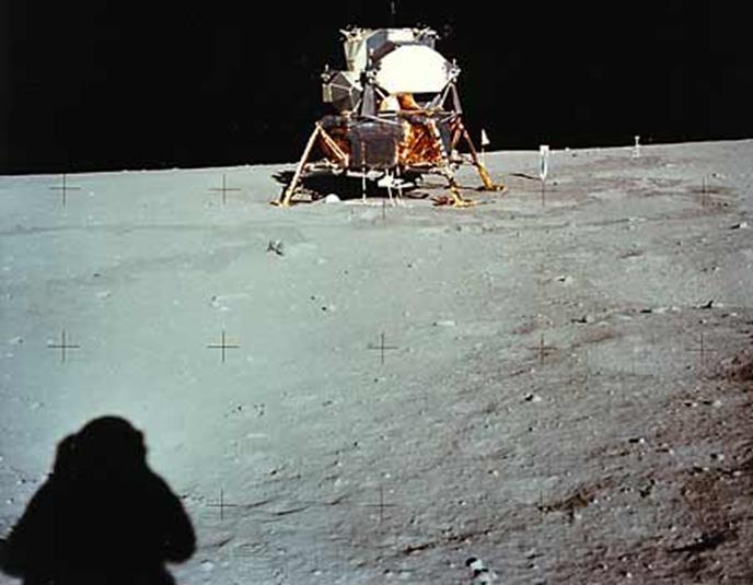 092414 1704 4 Проблемы и возможности освоения Луны. Часть I