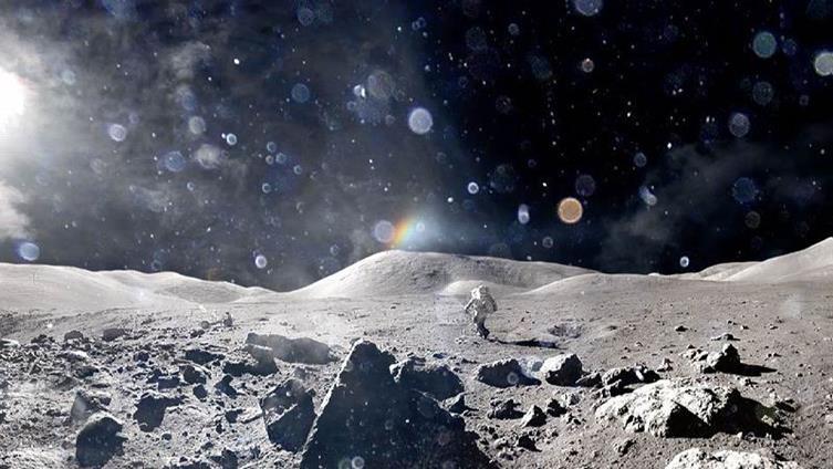 092414 1704 5 Проблемы и возможности освоения Луны. Часть II