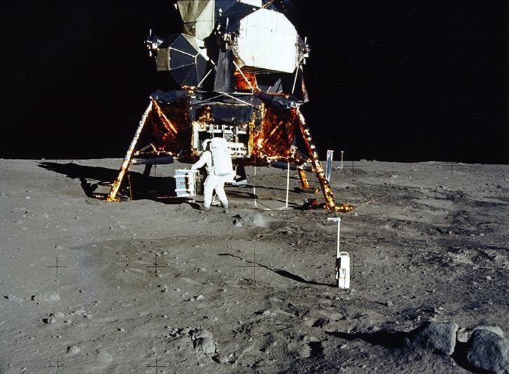 092414 1704 6 Проблемы и возможности освоения Луны. Часть II