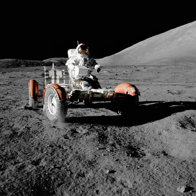 092414 1704 7 Проблемы и возможности освоения Луны. Часть II