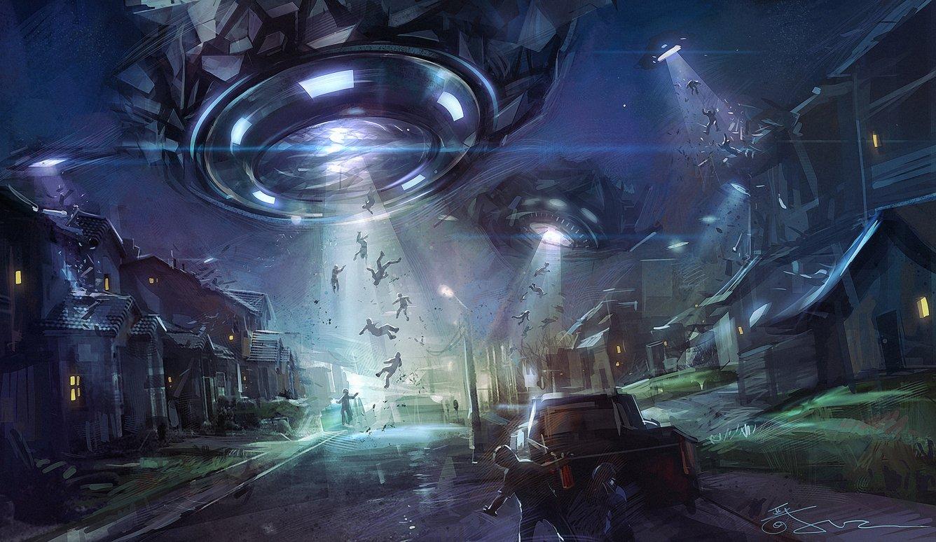 16 НЛО туризм: путешествуем по местам инопланетной славы