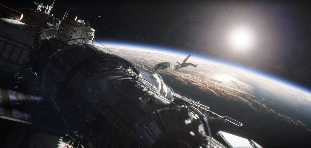 sp1 Заблуждения: космос в кино