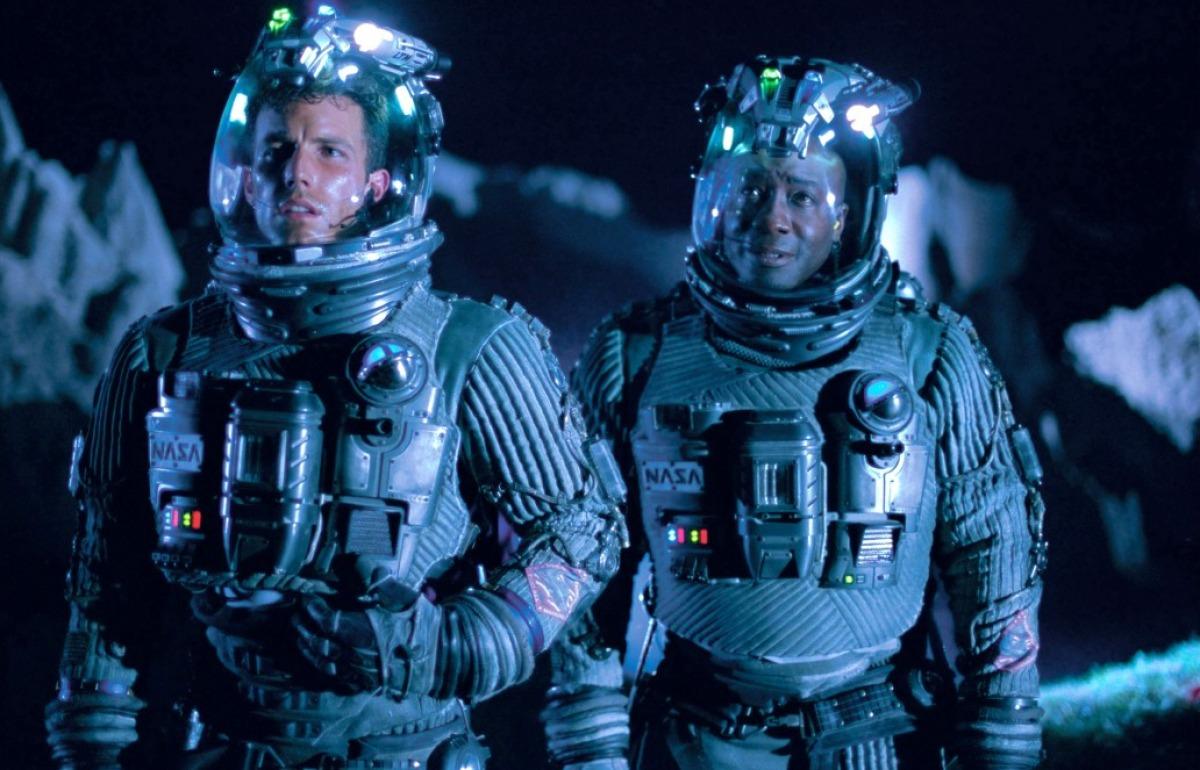 sp10 Заблуждения: космос в кино