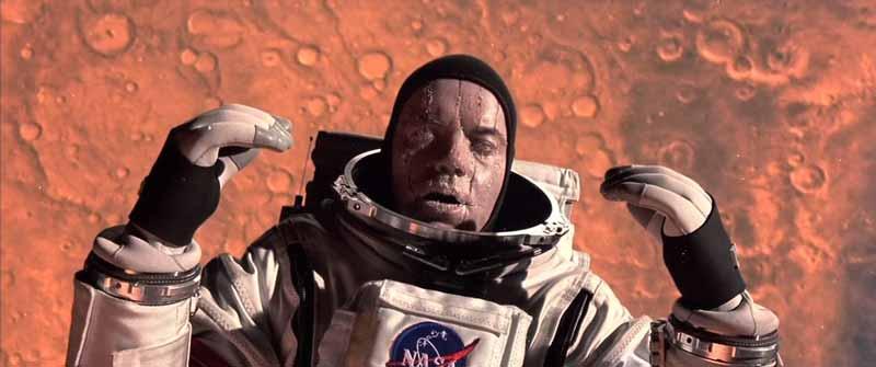 sp3 Заблуждения: космос в кино