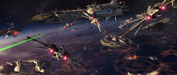 sp6 Заблуждения: космос в кино