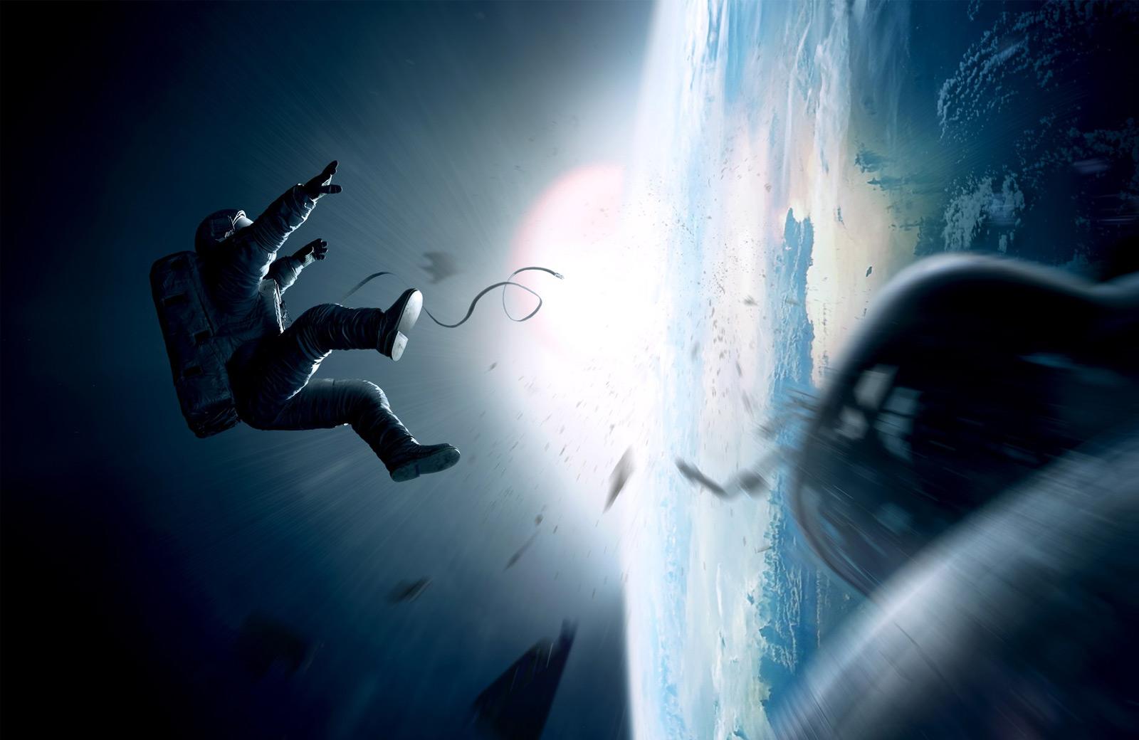 sp7 Заблуждения: космос в кино